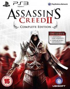 Assassin's Creed II: Complete Edition (EU)