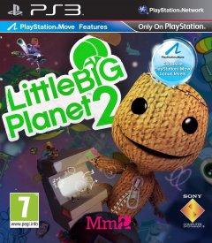 LittleBigPlanet 2 (EU)