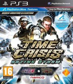 Time Crisis: Razing Storm (EU)