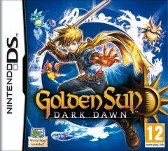 Golden Sun: Dark Dawn (EU)