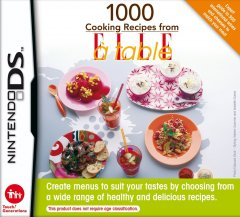 <a href='http://www.playright.dk/info/titel/1000-cooking-recipes-from-elle-a-table'>1000 Cooking Recipes From Elle A Table</a> &nbsp;  10/30