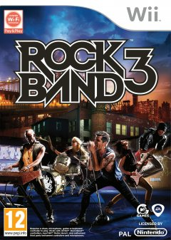 Rock Band 3 (EU)