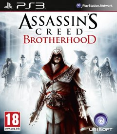 Assassin's Creed: Brotherhood (EU)
