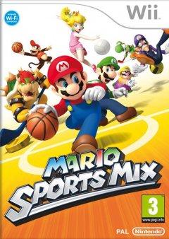 Mario Sports Mix (EU)
