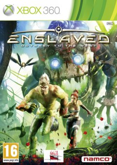 Enslaved: Odyssey To The West (EU)