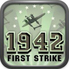 <a href='http://www.playright.dk/info/titel/1942-first-strike'>1942: First Strike</a> &nbsp;  3/30
