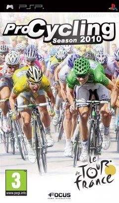 Pro Cycling Manager: Season 2010 (EU)