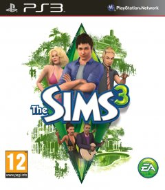 Sims 3, The (EU)