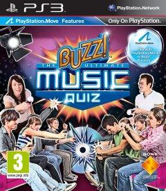 Buzz! The Ultimate Music Quiz (EU)
