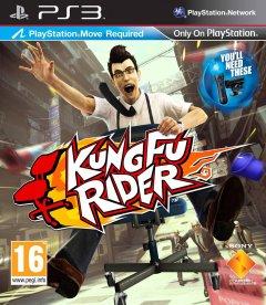 Kung Fu Rider (EU)