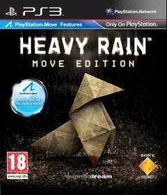 Heavy Rain [Move Edition] (EU)