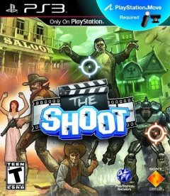 Shoot, The (US)