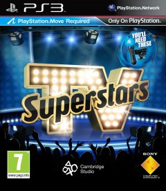 TV Superstars (EU)