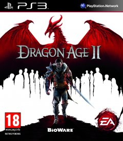 Dragon Age II (EU)