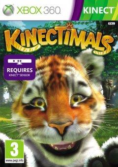 Kinectimals (EU)