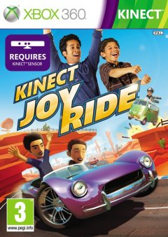Kinect Joy Ride (EU)