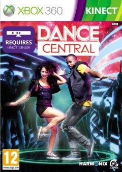 Dance Central (EU)
