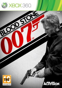 007: Blood Stone (EU)