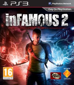 InFamous 2 (EU)