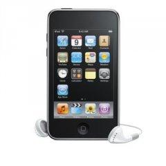 iPod Touch (Gen. 2)