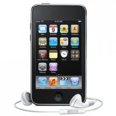 iPod Touch (Gen. 3)