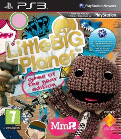 LittleBigPlanet: Game Of The Year Edition (EU)
