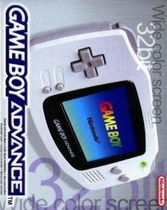 Game Boy Advance [Arctic]