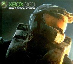 Xbox 360 [Halo 3 Special Edition]