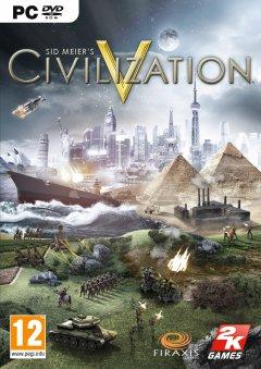 Civilization V (EU)