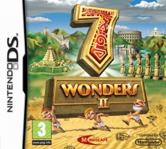 7 Wonders II (EU)