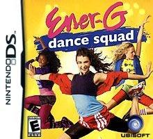 Ener-G Dance Squad (US)
