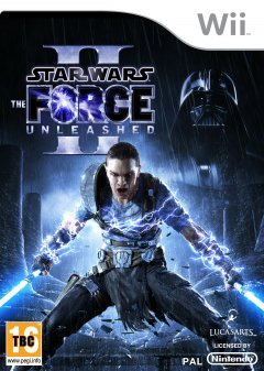 Star Wars: The Force Unleashed II (EU)