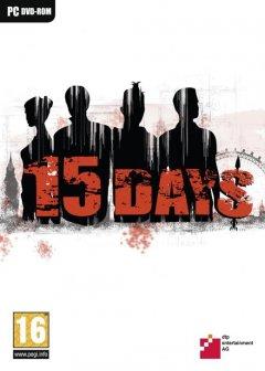 <a href='http://www.playright.dk/info/titel/15-days'>15 Days</a> &nbsp;  16/30