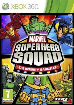 Marvel Super Hero Squad: Infinity Gauntlet (EU)