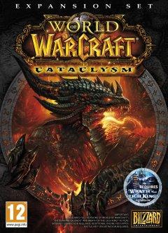 World Of Warcraft: Cataclysm (EU)