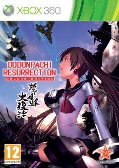 Dodonpachi Daifukkatsu 1.5 (EU)