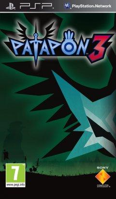 Patapon 3 (EU)