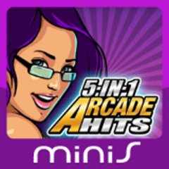 <a href='http://www.playright.dk/info/titel/5-in-1-arcade-hits'>5-In-1 Arcade Hits</a> &nbsp;  28/30
