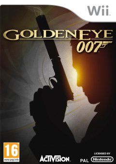 GoldenEye 007 (2010) (EU)