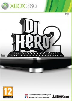 DJ Hero 2 (EU)
