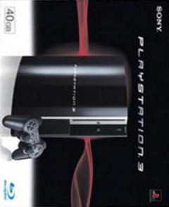 PlayStation 3 [40 GB]