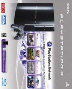 PlayStation 3 [160 GB]