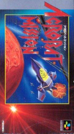 Acrobat Mission (JAP)