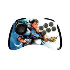 Street Fighter IV Fightpad [Chun-Li]