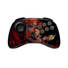 Street Fighter IV Fightpad [Akuma]