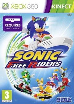 Sonic Free Riders (EU)