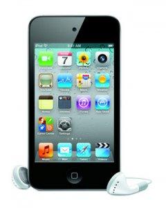 iPod Touch (Gen. 4)