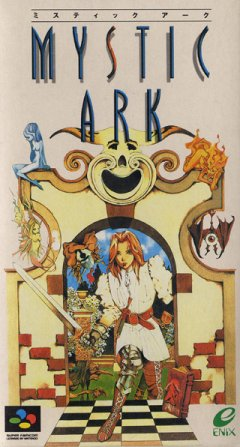 Mystic Ark (JAP)