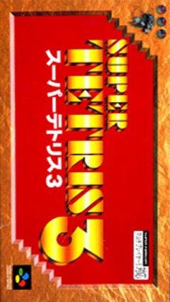 Super Tetris 3 (JAP)