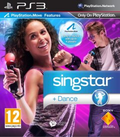 SingStar Dance (EU)